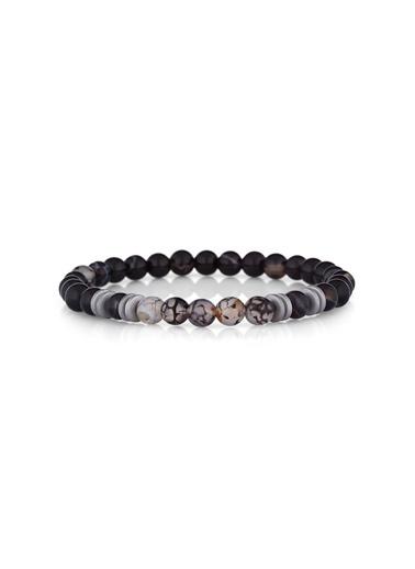 Noon Collection Bileklik Siyah
